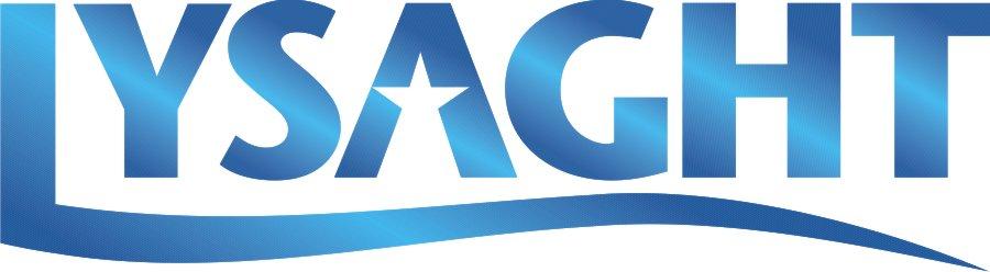Lysaght Steel Logo